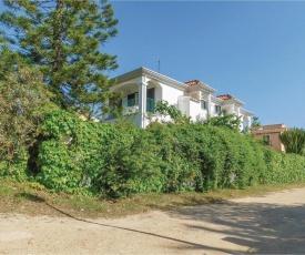 Appartamento a 100 metri dalla spiaggia di P.Frailis