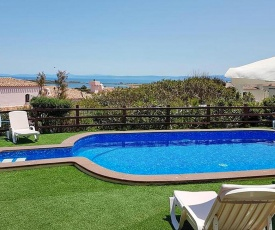 Modern Holiday Home in Tertenia with Swimming Pool