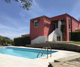 CASA AZZURRA - BLUE HOUSE