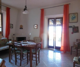 Holiday home in Torre delle Stelle 22925