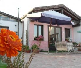 Casa vacanze sul mare da Lina