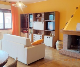 Milly Apartment