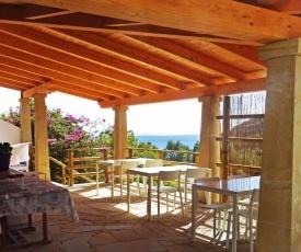 Residence Bella Vista with panoramic swimming pool