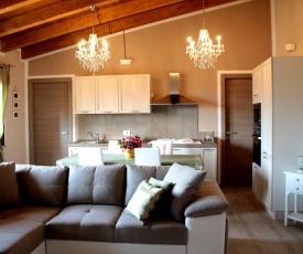 Appartamento Con Splendida Vista Mare