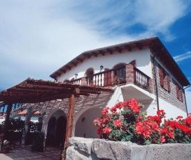 Casa Silvana E Mariano