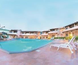 Holiday residence Il Borgo Villaputzu - ISR031002-CYB