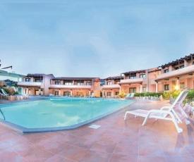 Holiday residence Il Borgo Villaputzu - ISR031002-SYA