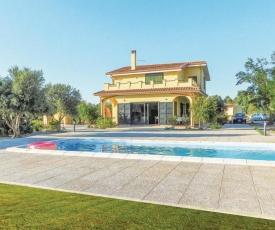 Accu is Prezzus casa tipo G a 30 mt dal mare