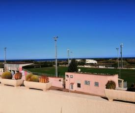 Accu is Prezzus Villetta tipo B 50 metri dal mare