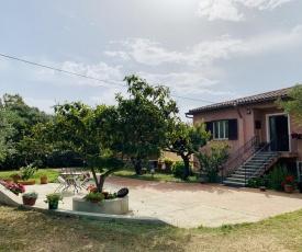 Locazione Turistica appartamento Camino