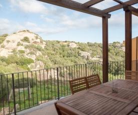 Appartamento Monte Mare Arzachena