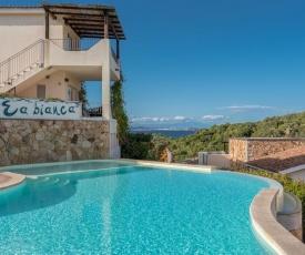 Holiday home in Baja Sardinia 30355
