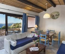 Holiday home in Baja Sardinia 30356