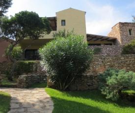 Holiday home in Baja Sardinia 33548
