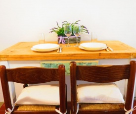 Apartment Piccola-Deliziosa Small-Delicious
