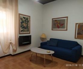Apartment Via Spano