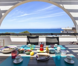 Appartamento Esclusivo Sul Mare