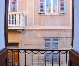 Appartamento La Pinnetta LC- 66