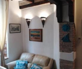 Cala Bitta Villa Sleeps 4 Pool WiFi