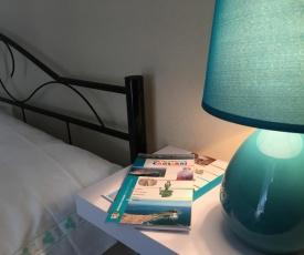 Cala Bitta Villa Sleeps 6 Pool Air Con WiFi