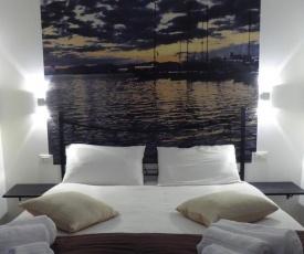 Apartment in Cala Gonone 34547