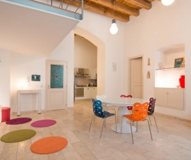 House and Apts. in Cala Gonone 33558