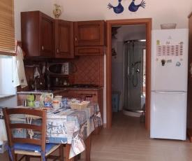 Appartamento MareMontagna