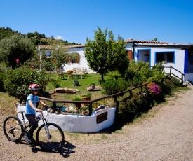 Holiday residence Sant´Elmo Castiadas - ISR03230-CYA