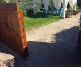 Apartment in Costa Paradiso 33684