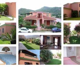 Apartment in Costa Paradiso 36124