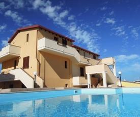Breathtaking sea view villa