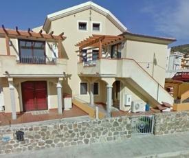 Villa Granito Rosa