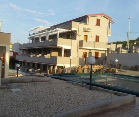 Holiday home in Costa Rei 22891
