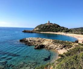 Locazione turistica Arianna