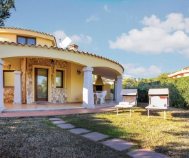 romantic penthouse between PortoPino and PortoBotte