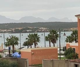 Apartment in Isola Rossa 36087