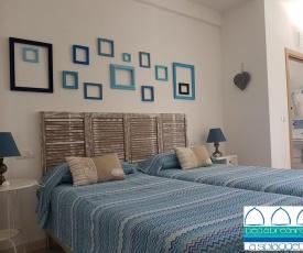 Apartment Via Alessandro Volta