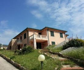 Apartment Via Lombardia