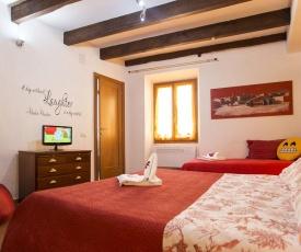 Cozy apartment Mati Alghero historic center