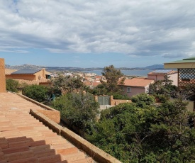 Residence La Tartaruga Monte Petrosu - ISR02012-DYB