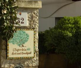 DeRy Alghero Holiday Old Town Garden