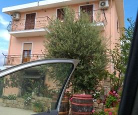 Casa Vacanze Strapiombo sul Mare