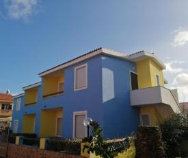 Casa Pittau