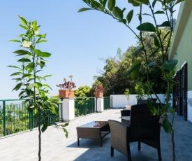 Villa Dessena Bed and Breakfast