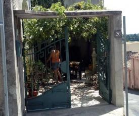 Three-Bedroom Apartment in Porto Alabe