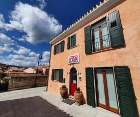Apartment Via degli Ibiscus