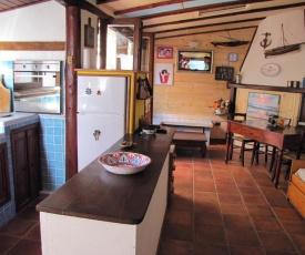 Casa Gialla Porto Ottiolu