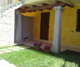 Holiday residence Il Nido dei Gabbiani Porto Pollo - ISR01277-DYD