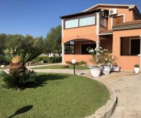 Apartment Via Aldia Manna