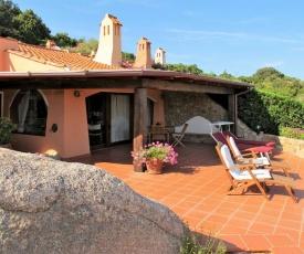 Holiday Home Portobello Gallura OT with Fireplace I